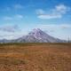 Volcano, Kamchatka peninsula, Russia