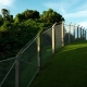 Futenma, June 17, 2013: The line dividing America and Okinawa