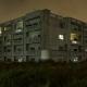 Ginowan, October 10, 2013: An apartment building