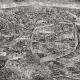 Diorama Map Jerusalem,2012, 2101X1800mm