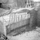 The Eternal, Archive of Gantois factory, Vincennes' Zoo construction,1927